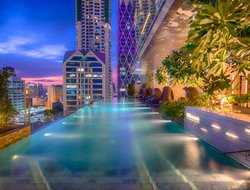 The most popular Bangkok hotels