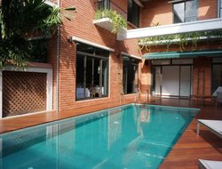 Gay hotels in Bangkok