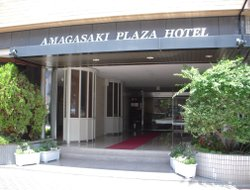 Top-6 hotels in the center of Amagasaki
