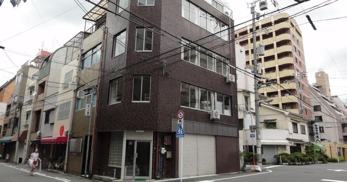Kuromon Downtown Apartment