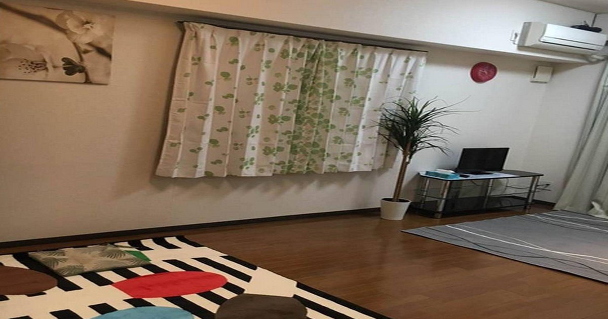 ASD 2 Bedroom Apartment in Shinsaibashi-Osaka Castle D02