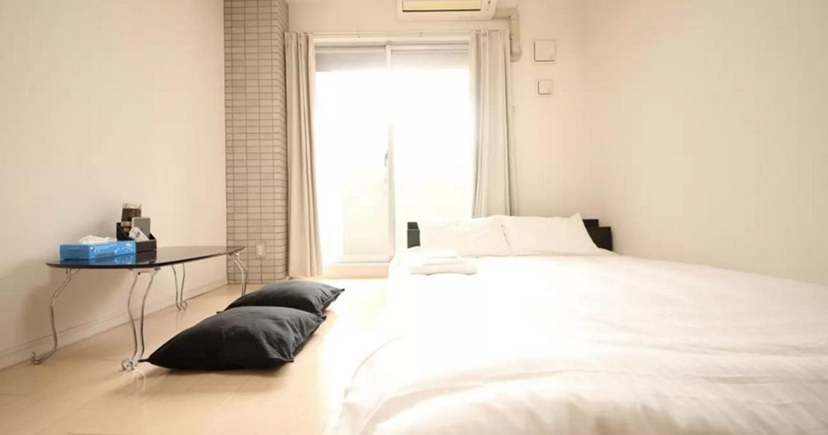 SI Central Namba Osaka Apartment D