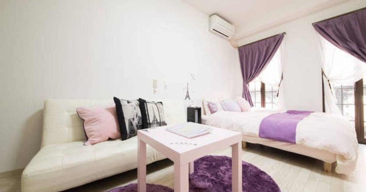 FP Studio Apartment near Kuromon Market SA