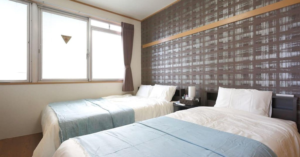 Clean and cozy apartment near Kyobashi Sta 301