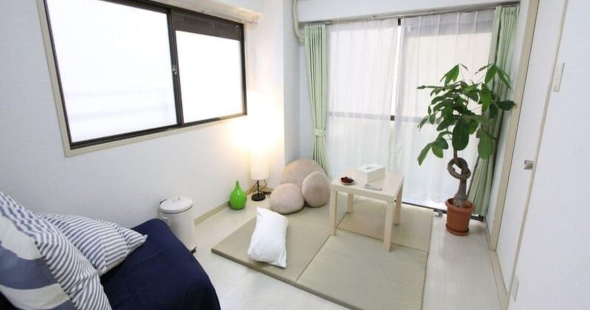 RM Osaka 2 Bedroom near Umeda and Osaka Castle