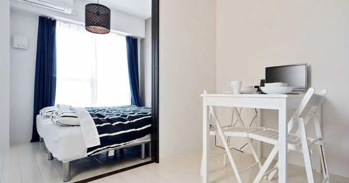 FP 1 Bedroom Apartment near Kuromon Market PR1