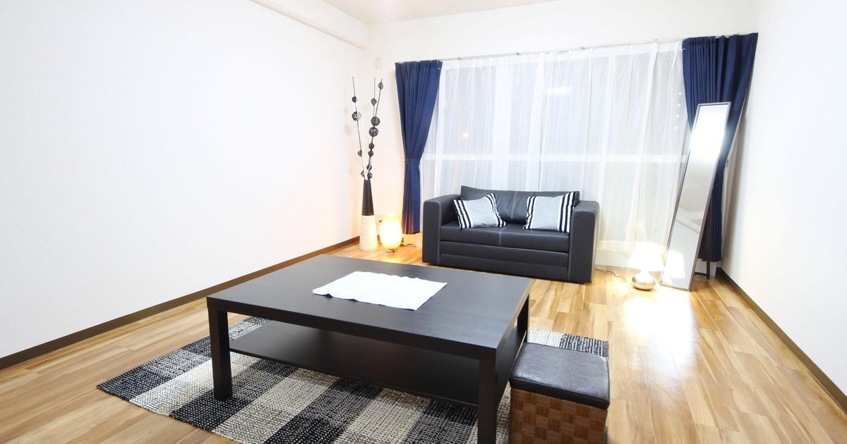 3 Bedroom Apartment in Namba Area N1