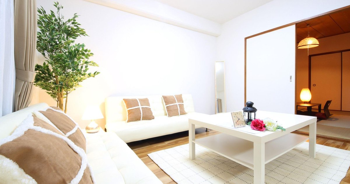 3 Bedroom Apartment in Namba Area N2