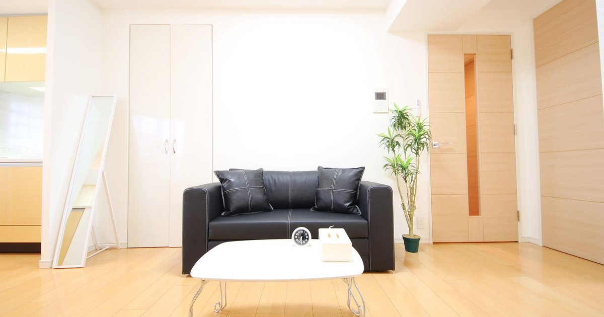 3 Bedroom Apartment in Namba Nipponbashi Area U2
