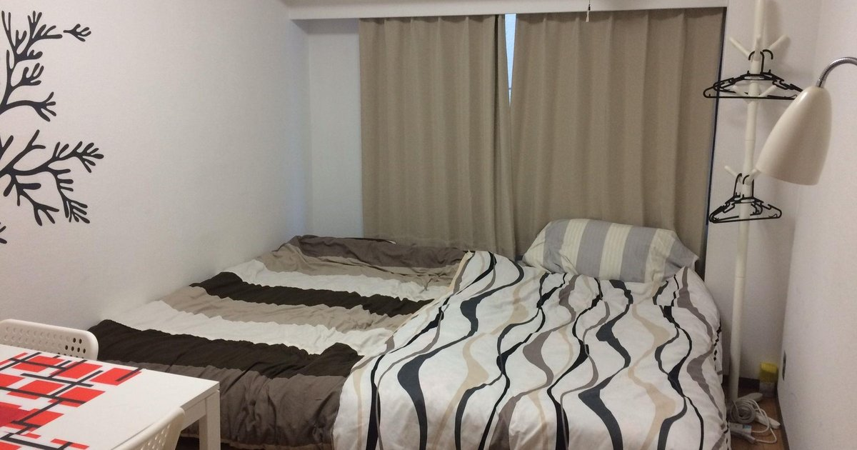 CW Private Apartment in Shinosaka1