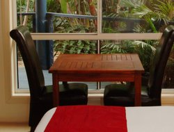 Top-4 romantic Port Macquarie hotels