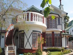 Pets-friendly hotels in Nuwara Eliya