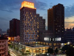 Zhuhai hotels with sea view