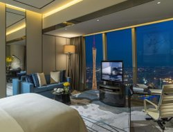China hotels with panoramic view