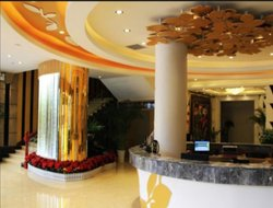 Hsin-t'ang hotels with restaurants