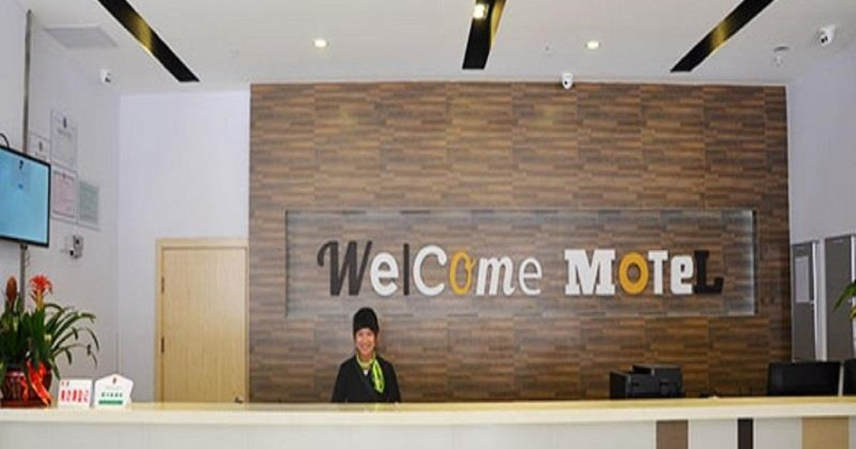 Motel Guangzhou Panyu North Avenue North Chimelong Branch