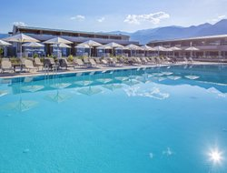 The most expensive Kalamata hotels