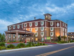 Richland Junction hotels for families with children