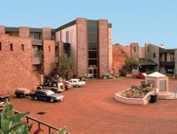 Coober Pedy hotels with restaurants