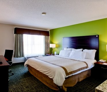 Country Inn & Suites by Radisson, Cedar Rapids North, IA
