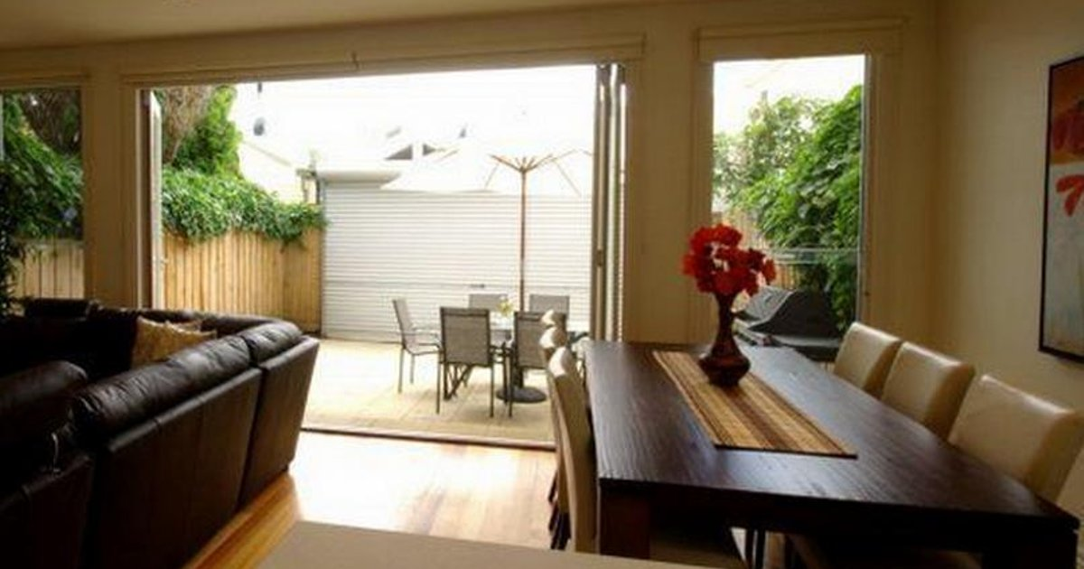 Boutique Stays - Marys Place, House in Richmond