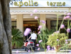 Pets-friendly hotels in Montegrotto Terme