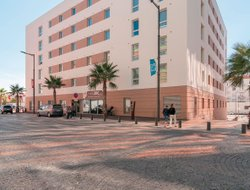 Pets-friendly hotels in Perpignan