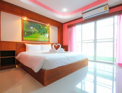 Udon Thani City hotels with swimming pool