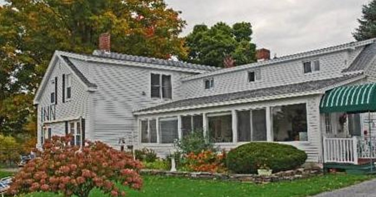 Alexandra Bed and Breakfast Inn