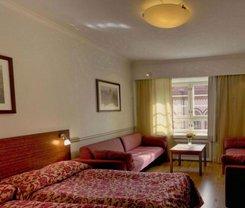Helsínquia: CityBreak no Hotel Anna desde 67.33€