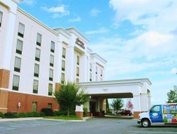 Pets-friendly hotels in Spartanburg