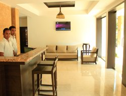 Pets-friendly hotels in Calangute