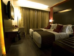 Panjim hotels with restaurants