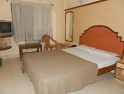 Margao hotels with restaurants