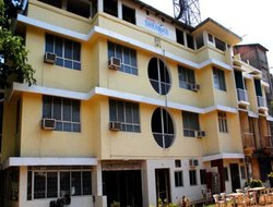 Pets-friendly hotels in Mapusa