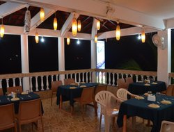 Candolim hotels with sea view