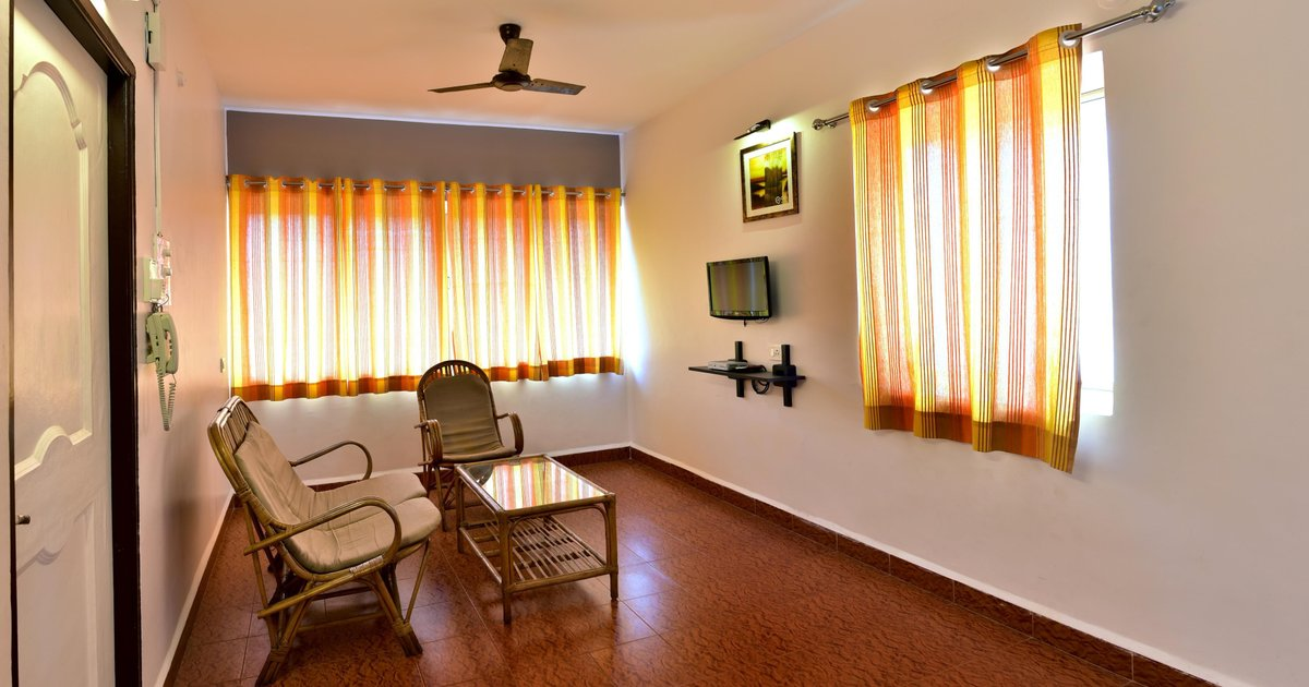 Colva Holiday Homes