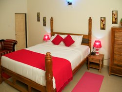 Pets-friendly hotels in Arpora