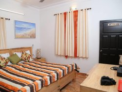 Pets-friendly hotels in Goa