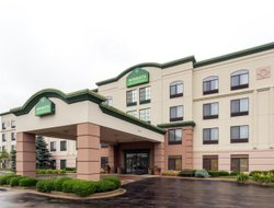 Business hotels in Brownsburg