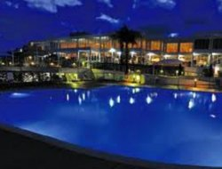 Coffs Harbour hotels for families with children
