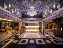 Top-10 hotels in the center of Chiayi City