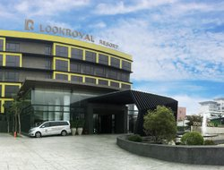 The most expensive Chiayi City hotels
