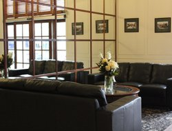 Top-4 hotels in the center of North Adelaide