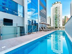 Business hotels in Belo Horizonte