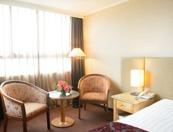 Business hotels in Taichung City