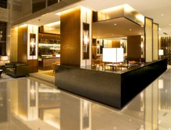 Top-10 hotels in the center of Nanshan