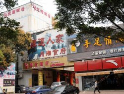 Pets-friendly hotels in Nanshan