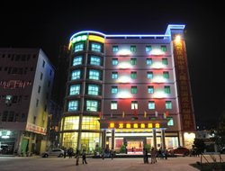 Phyungsan hotels with restaurants