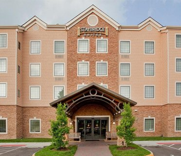 Staybridge Suites Chesapeake-Virginia Beach